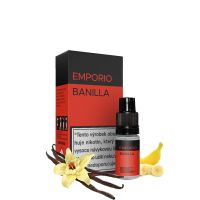 BANILLA - e-liquid EMPORIO 10 ml