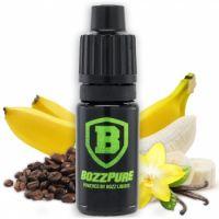 BANOFFEE (Káva s banánem) - aroma BOZZ Pure 10ml