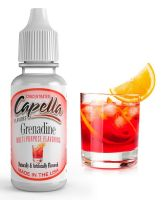 GRENADINE  - Aroma Capella 13 ml