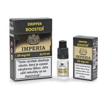 IMPERIA Dripper Booster 20mg - 5x10ml (30PG/70VG)
