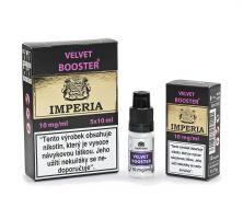 IMPERIA Velvet Booster 10mg - 5x10ml (20PG/80VG)