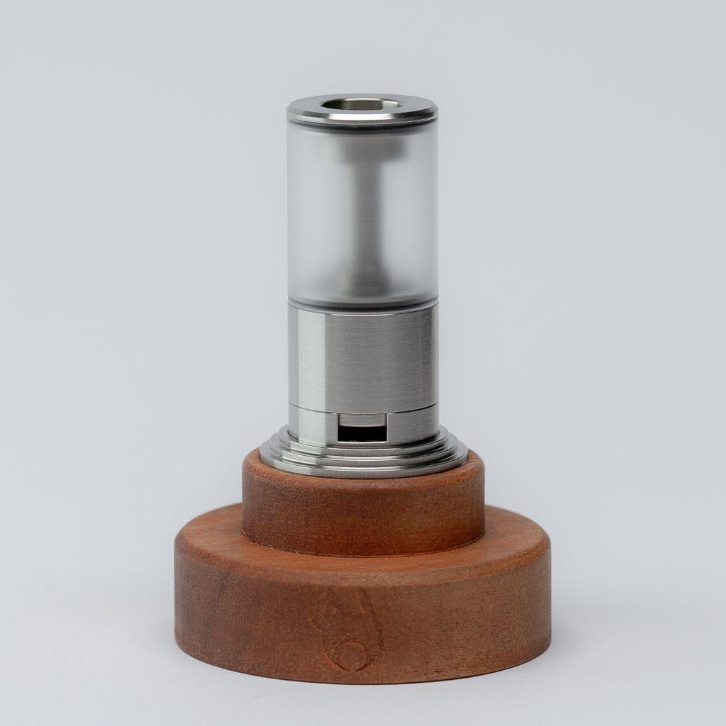 KHW Mods DVARW 16 MTL 2ML - stříbrná