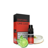 LIME CAKE - e-liquid EMPORIO 10 ml