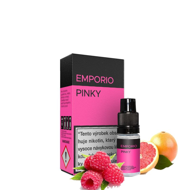PINKY - e-liquid EMPORIO 10 ml Imperia