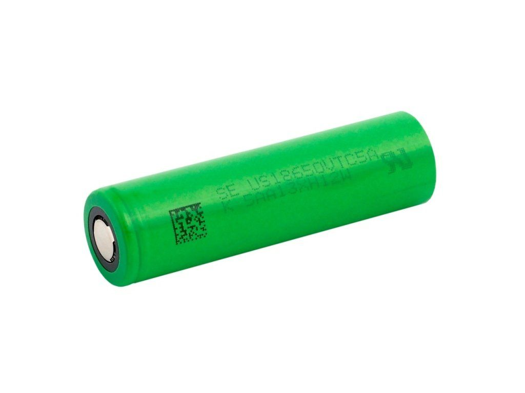 SONY VTC5A - baterie 18650 - 2600mAh 35A