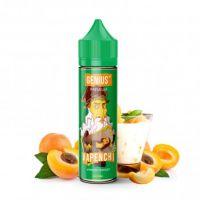 VAPENCHI / Meruňkový jogurt - aroma Pro Vape Genius shake & vape 20ml