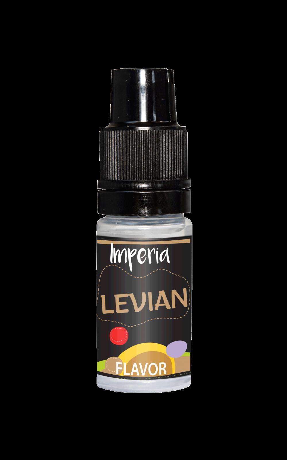 LEVIAN - Aroma Imperia Black Label 10 ml Boudoir Samadhi s.r.o.