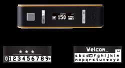 Aspire Archon TC Mod 150W