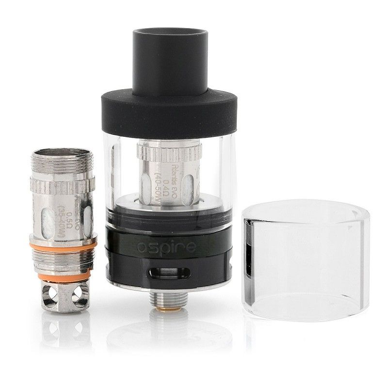 Aspire Atlantis EVO clearomizér - 2ml