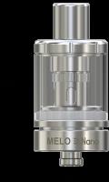 Eleaf Melo 3 Nano clearomizer Silver iSmoka - Eleaf
