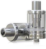 Eleaf Melo 3 Nano clearomizer Silver