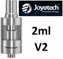 Joyetech eGo ONE V2 Clearomizér - 2ml