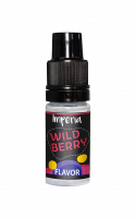 WILD BERRY (šťavnatá lesní jahoda) - Aroma Imperia Black Label 10ml