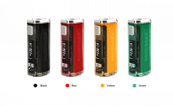 Wismec SINUOUS V80 TC Box Mod