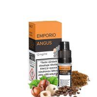 ANGUS (Tabák s oříškem a kávou) - E-liquid Emporio Salt 10ml