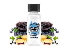 BISCUIT BLUEBERRY (Borůvková sušenka) - aroma JUST JAM 30ml