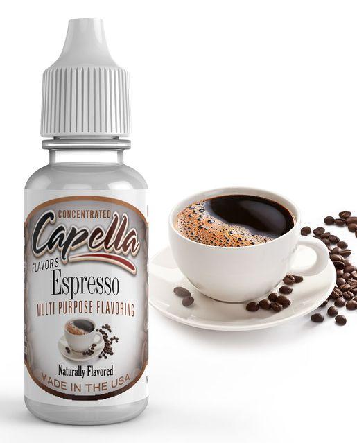 ESPRESSO - Aroma Capella