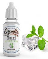 MENTOL / Menthol - Aroma Capella 13ml