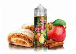 APPLE STRUDL (Jablečný štrůdl) - PJ Empire - shake&vape Signature Line 30ml