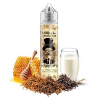 MARLOWE /tabák, lesní med, mléko/ - Lord of the Tobacco shake&vape 12ml