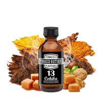 Tobacco Bastards No.13 COHIBA - aroma Flavormonks 10 ml