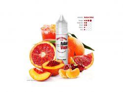 BLOOD ORANGE SLUSH / ledová tříšť s červeným pomerančem - ADAM´S VAPE shake&vape 12ml