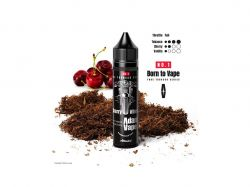 CHERRY WHEELS / tabák & třešně - ADAM´S VAPE shake&vape 12ml