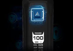 GeekVape Aegis MAX 21700 Mod 100W