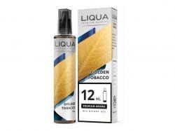 GOLDEN TOBACCO - LIQUA Mix&Go 12ml