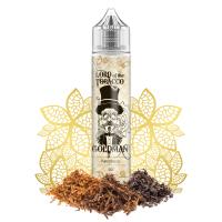 GOLDMAN / tabáková směs - Lord of the Tobacco shake&vape 12ml
