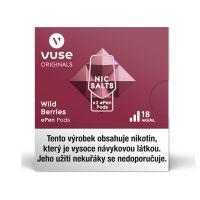 WILD BERRIES - 2x pod (cartridge)  VUSE ePEN 3 - 2ml   12mg, 18mg