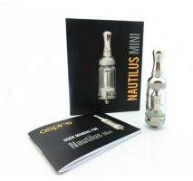 aSpire Nautilus Mini BVC clearomizer 2,0 ml