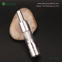 GS PTS01 - clearomizer 1,5ml dual tank