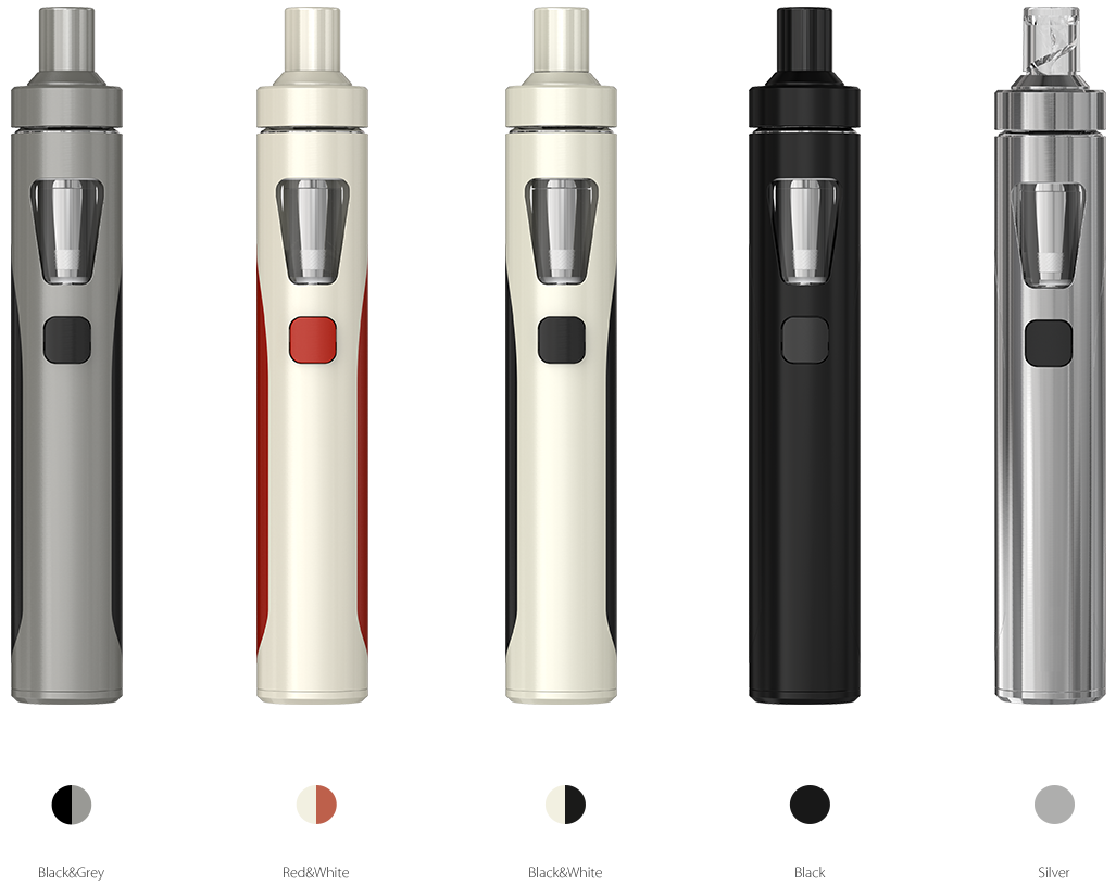 Joyetech eGo AIO elektronická cigareta 1500mAh 1ks