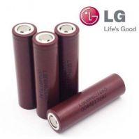 LG HG2 - baterie 18650 - 3000mAh 20A