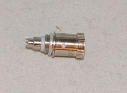 Náhradní hlava duál  GS PTS01 - 1,8 / 2,0 / 2,2 ohm