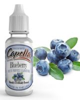 Borůvka / Blueberry - Aroma Capella 13ml