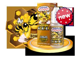 HONEY HORNET - e-liquid American Stars 10ml