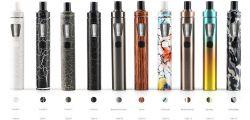 Joyetech eGo AIO elektronická cigareta - speciální barvy 1500mAh