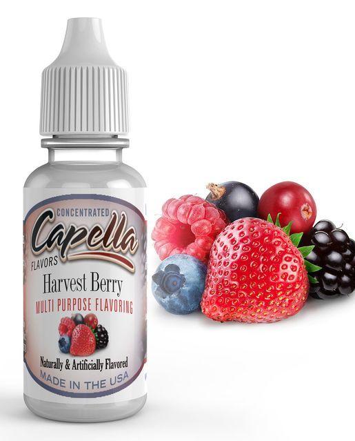 LESNÍ SMĚS / Harvest Berry - Aroma Capella