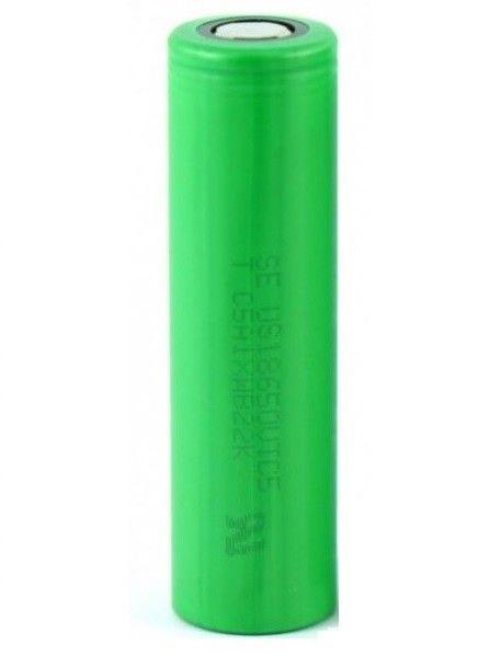 SONY VTC5 - baterie 18650 - 2600mAh 30A