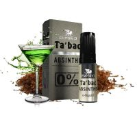Absinthe - e-liquid EMPORIO 10 ml