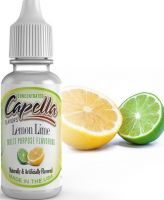 Citron a limetka / Lemon Lime - Aroma Capella 13ml