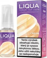 SMETANA - Cream - LIQUA Elements 10 ml