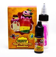 OVOCNÉ SMOOTHIE (Your Favourite Smoothie) - aroma Big Mouth TASTY - 10 ml