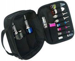 Cestovní taška pro e-cigarety Green Sound