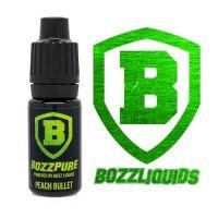 BROSKVOVÝ JOGURT (Peach bullet) - aroma BOZZ