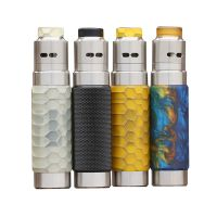 WISMEC Reuleaux RX Machina Kit s Guillotine RDA