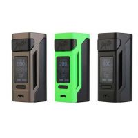 Wismec REULEAUX RX2 20700 200W TC mód