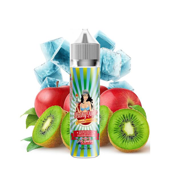 APPLEGIZER - PJ Empire - shake&vape Slushy Queen 20 ml